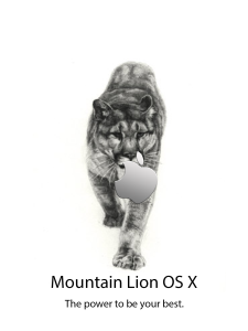 Apple-Poster